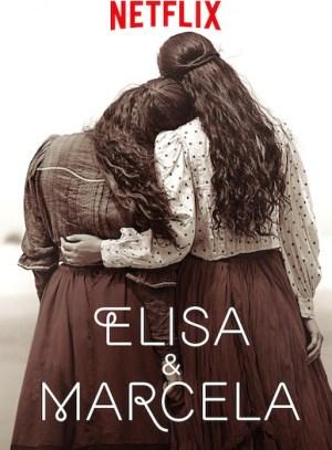 Elisa and Marcela (2019)